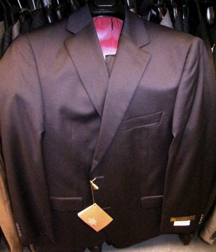 Loro Piana suits (Original markdown: $500)