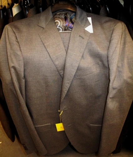 Etro suits (Original markdown: $700)