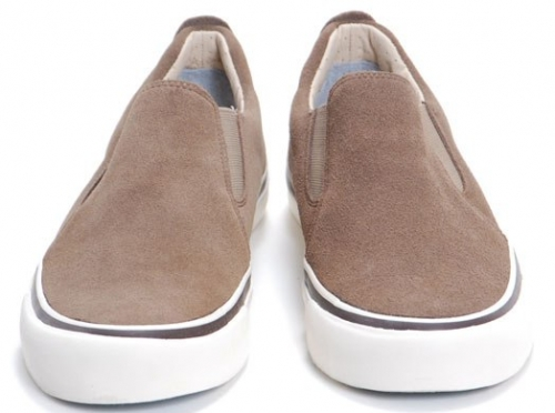 SeaVees suede slip-on sneakers ($135 down to $70) 9, 10, 10.5, 11, 12
