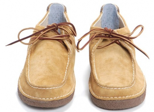 SeaVees suede 2-eye oxfords ($175 down to $90) 9, 9.5, 10, 10.5, 11, 12