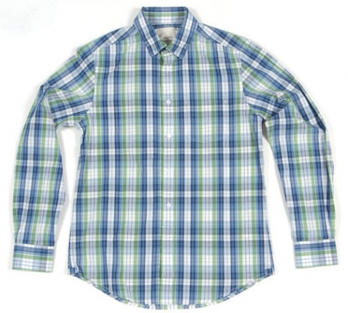 Trovata classic button down shirts ($150 down to $90) L, XL