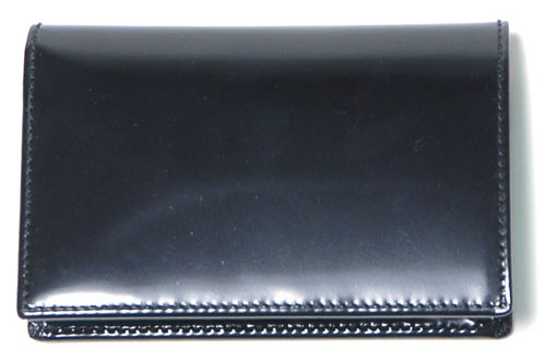 Comme des Garcons card wallets ($145 down to $110)