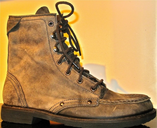 Bed Stu Westward boot - $105