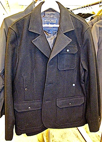 Woolrich wool fitted hunting jackets - $130