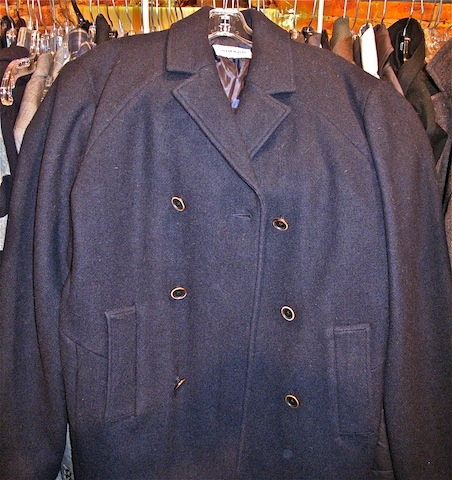 Hyden Yoo top coats - $60
