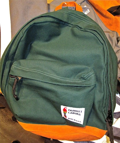 SA backpacks - $75
