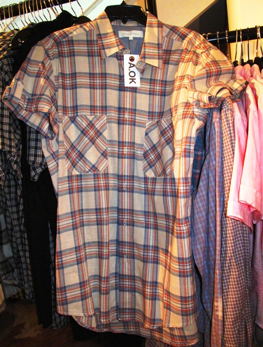 The choosy beggar | men's sample sales, clothing deals and.