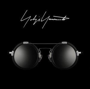 709e3b2015 Yohji Yamamoto Eyewear Sample Sale