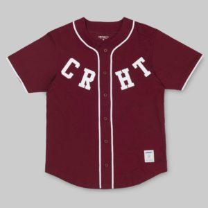 Carhartt WIP Baseball Shirt