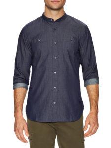 Vince Denim Shirt